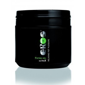 Eros Eros Fisting Gel Ultra 500mL