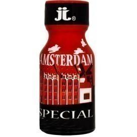 Locker Room Amsterdam Special 15mL