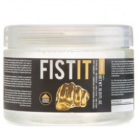 Fist It Natural Eau 500 ml