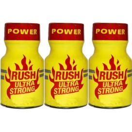Rush Rush Ultra Strong 10mL x3