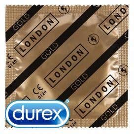 Durex Préservatifs Durex London Ultra Fin x12