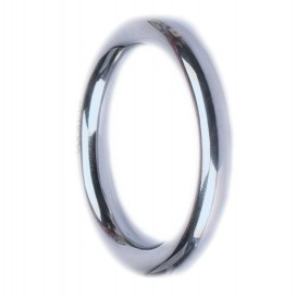 Cockpik Cockring Metal Rond 8mm