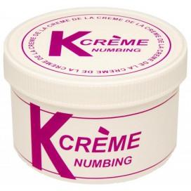 Lubrifiant à Fist K Crème Numbing 400mL