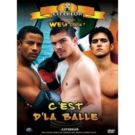 CiteBeur Wesh Cousin 7 C est d la Balle DVD