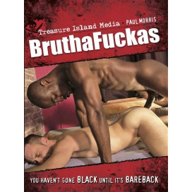 BruthaFuckas 1 DVD