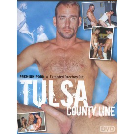 Tulsa Country Line DVD
