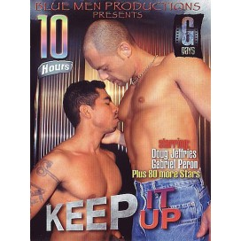 Keep it Up 10h DVD