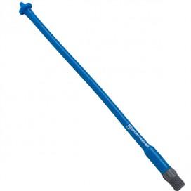 Sport Fucker Anal Irrigator Nozzle 35cm Bleu