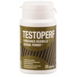 LaboPhyto TestoPerf 20 gélules