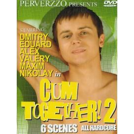 Cum Together 2! DVD