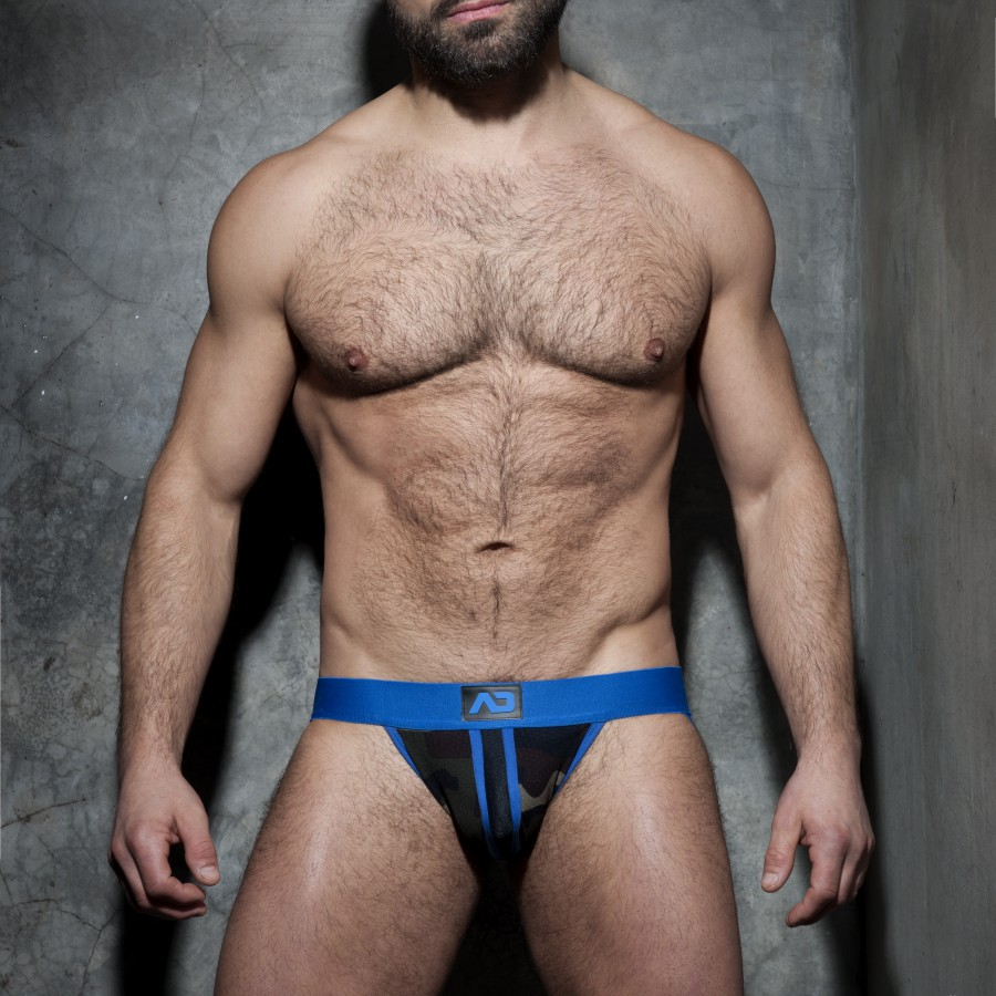 from Steve gay jock strap fetish