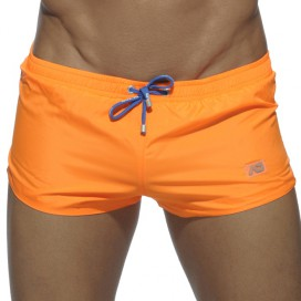 Mini short de bain Basic Orange