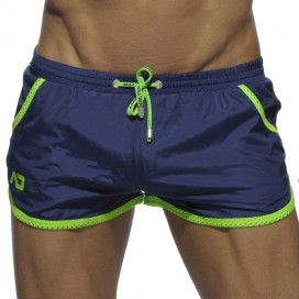 Addicted Mini short de bain Rocky Marine