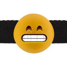 Shots Toys Baillon Boule Smile Emoji