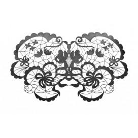 Bijoux Indiscrets Masque Anna Noir