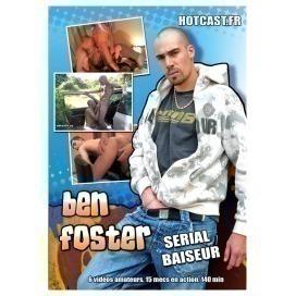 CrunchBoy Ben Foster