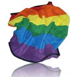 Pride Items Serviette Rainbow 70 x 140 cm