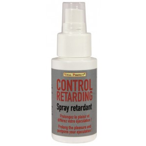 Vital Perfect Control Retarding Spray 50mL