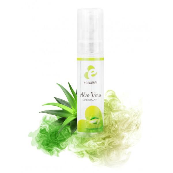 Lubrifiant Easyglide Aloe Vera - 30 mL