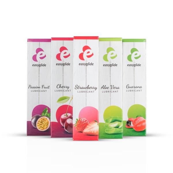 Lubrifiant Easyglide Fruit de la passion - 30 mL